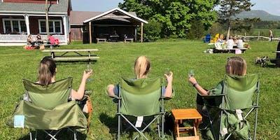 Sundays On The Porch - Dave Brinnel