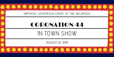 Coronation 44 - In Town Show