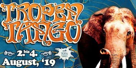 Tropen Tango 2019  Tickets