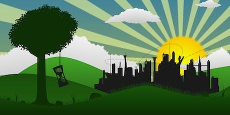 Wat kunt u  bijdragen aan een duurzame samenleving! tickets