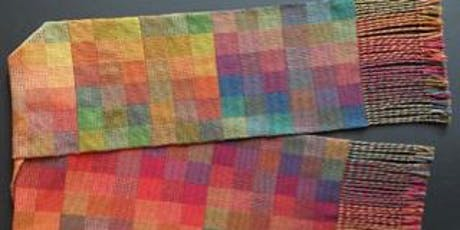 Weave a Double Rainbow tickets