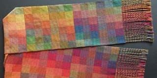 Weave a Double Rainbow