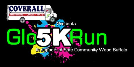 Coverall 5K Glo Run tickets