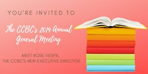 CCBC Annual General Meeting