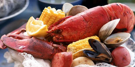 Clambake and Paddle Tour Fundraiser tickets