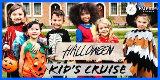 Halloween Kids Cruise - Empire Cruises