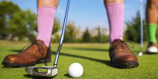 Golf Tournament for Breast Cancer Awareness