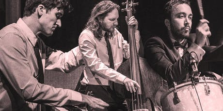 Polish Jazz London Series: Marcin Masecki's Jazz Trio tickets