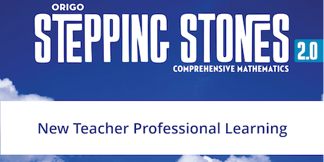 Stepping Stones New Teacher Professional Learning - Hilo, O'ahu tickets