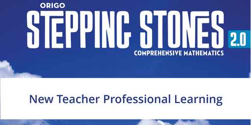 Stepping Stones New Teacher Professional Learning - Pearl City, O'ahu