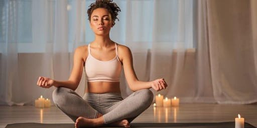 Yoga, Meditation & Self Care
