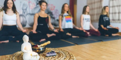 KARMA YOGA - Community Yoga for Charity tickets