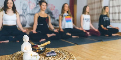 KARMA YOGA - Community Yoga for Charity