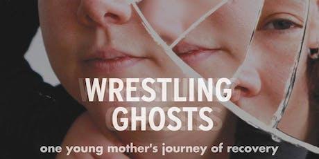 Wrestling Ghosts Documentary Screening tickets