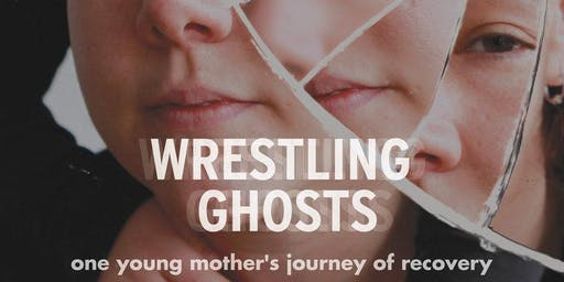 Wrestling Ghosts Documentary Screening