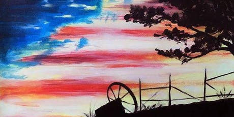 Paint Night to Celebrate our Freedom tickets