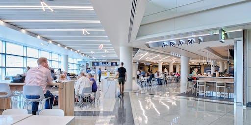 Midway Airport Concessions Construction & Vendor Outreach Event