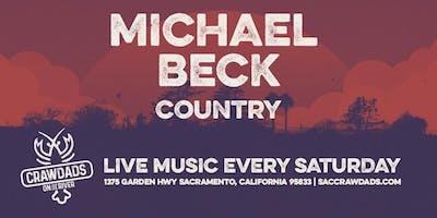 MICHAEL BECK LIVE
