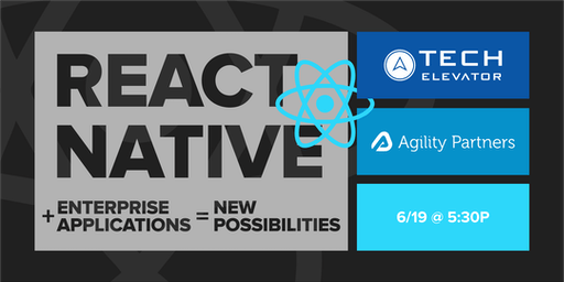 React Native + Enterprise Applications = New Possibilities - COLUMBUS