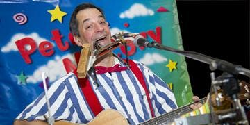 Summer Reading Program: Peter McCory One Man Band for KIDS!