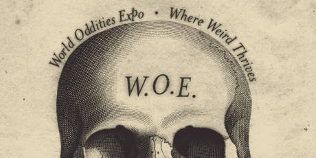 World Oddities Expo tickets
