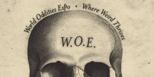 World Oddities Expo