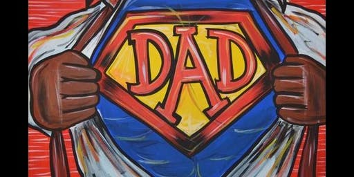 """SUPER - DAD"" DAY SPECIAL EVENT!!!!"