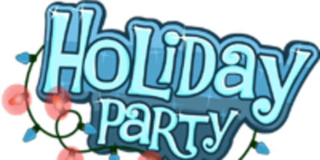Motorcity Wings S2 Holiday Party tickets