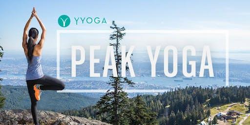 Peak Yoga