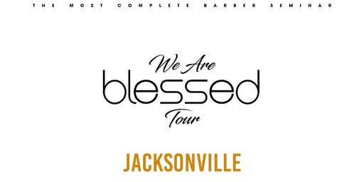 We Are Blessed Tour Jacksonville FL