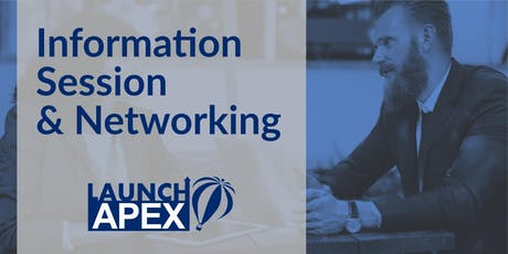 2019 LaunchAPEX: Information Session 2 tickets