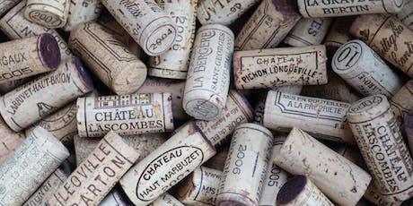 Quarterly Craft Night: Wine Cork Creations tickets