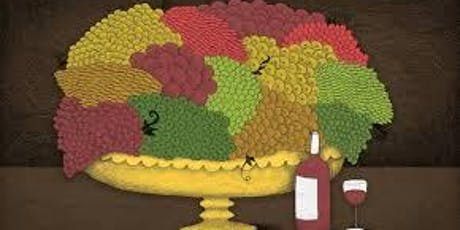 Weird Wine Grapes from Around the World  tickets