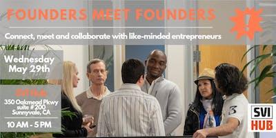 Founders Meet Founders