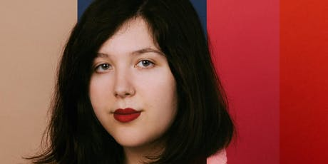 Lucy Dacus with Liza Anne tickets