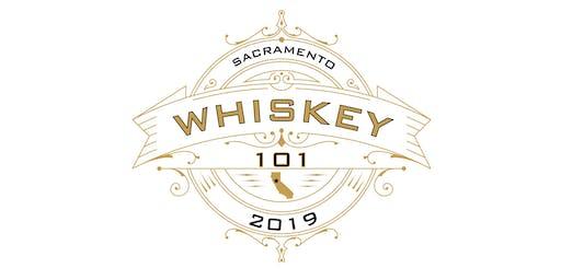 Sacramento Whisk(e)y 101