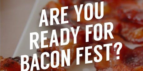 Bacon Fest Portage tickets