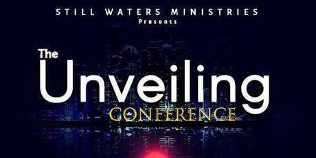 The Unveiling Conference 2019 tickets