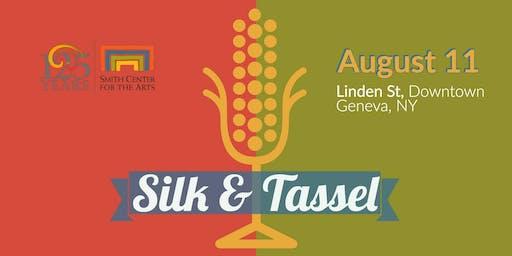 Silk and Tassel