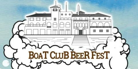 Detroit Boat Club Beer Fest 2019