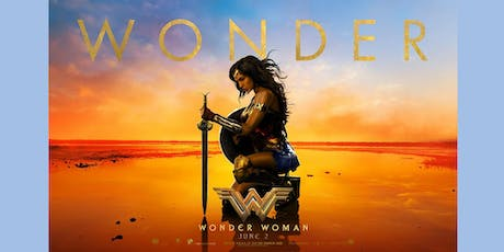 At the Movies: Wonder Woman tickets