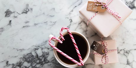Holiday Gifts DIY tickets