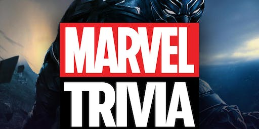 Marvel Cinematic Universe Trivia at Zone 28