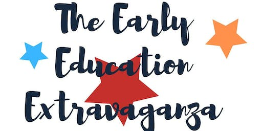 2019 Education Extravaganza