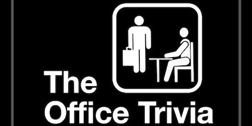 The Office Trivia at Zone 28