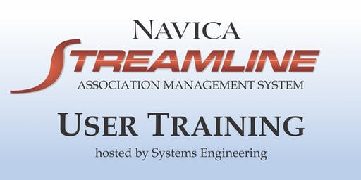 Navica Streamline AMS User Training