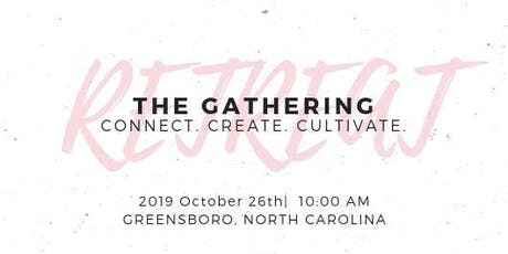 The Gathering Retreat tickets