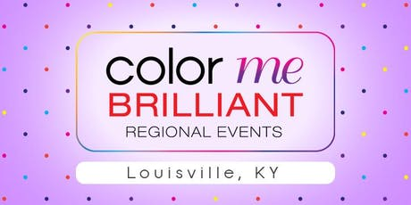 Color Me Brilliant - Louisville, KY tickets