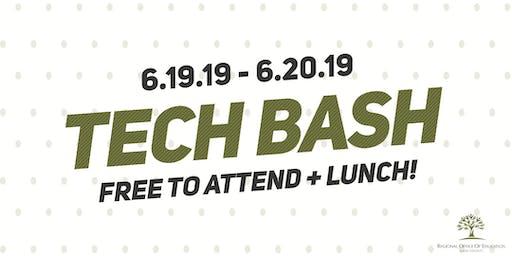 Kane County TechBash 2019