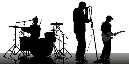 MCP band night